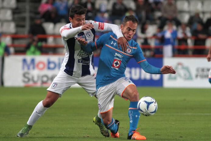 ¿Y de quién era la carta? Jugadores propiedad de sus agentes en Liga MX...