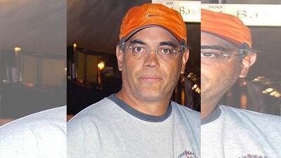Martín Díaz es detenido en Estados Unidos