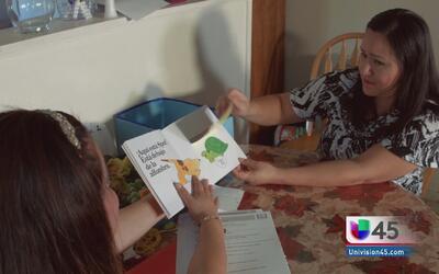 Programa ayuda al éxito de tus hijos