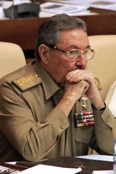 El líder cubano ya estaba listo para preparar su 80 cumplea&ntild...