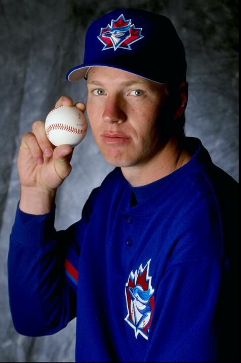 MLB - Roy Halladay: la perfección desde el montículo gettyimages-373668.jpg