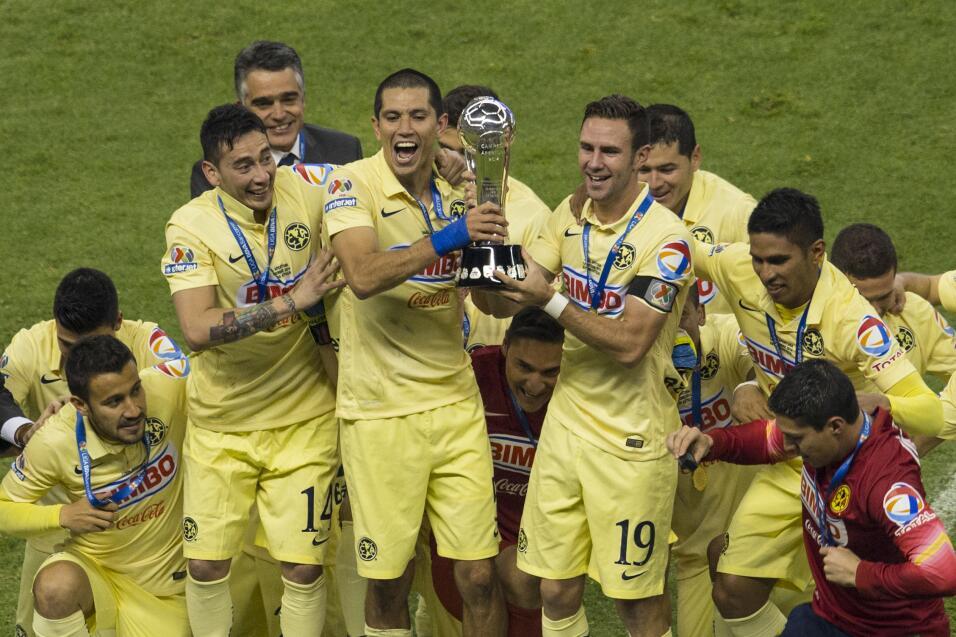 Cruz Azul estaría cerca de firmar a Raúl Ruidíaz America campeon Apertur...