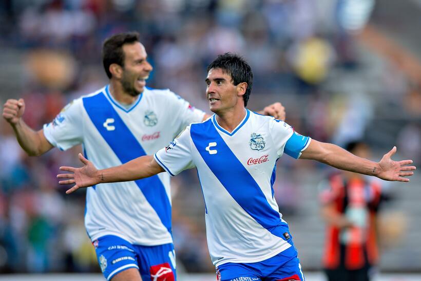 Puebla el Robin Hood de la Liga MX