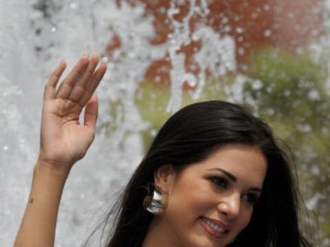 Un tribunal venezolano condenó a 25 años de prisión...