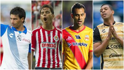 La lucha por el descenso se calienta en el Clausura 2016
