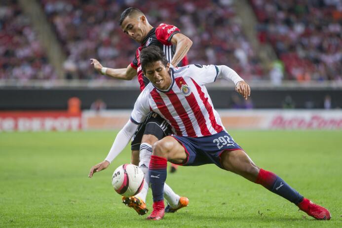 Agenda de los partidos imperdibles: las fechas clave del Clausura 2018 2...
