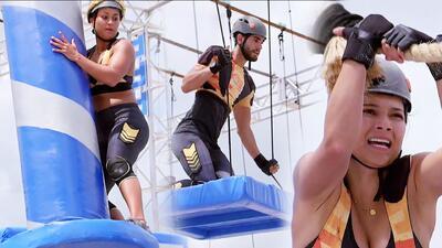 El equipo Sueño Americano debutó en Reto 4 Elementos y te presentamos su primera competencia