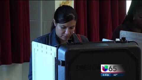 Nueva campaña para que indocumentados se unan al voto