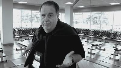 El Gordo revela el misterio de su peso: ya sabemos cuántas libras tiene de más