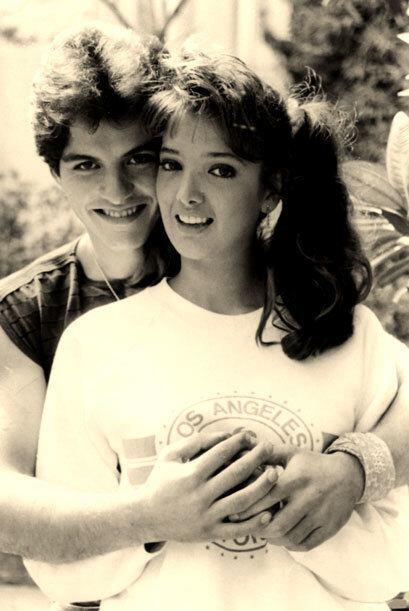 """En 1987 Adela Noriega se convirtió en """"Quinceañera"""" (aunque ya le sobrab..."""