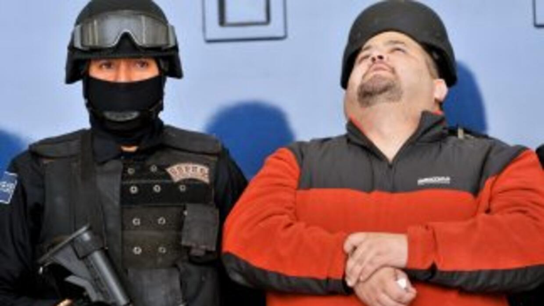 "El mandatario ecuatoriano afirmó que era ""indudable que cárteles de la d..."