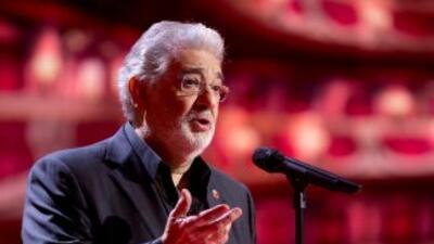 """El tenor español se presentaría el 17 de mayo en la """"pera de Viene, pero..."""