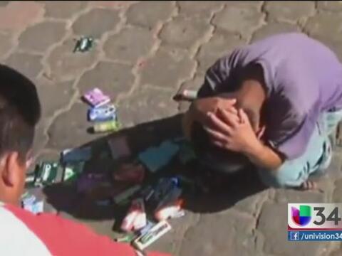 El menor tzotzil mexicano que fue humillado en el estado de Tabasco  por...