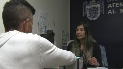 El programa municipal de Tijuana que ayuda a inmigrantes indocumentados deportados a México