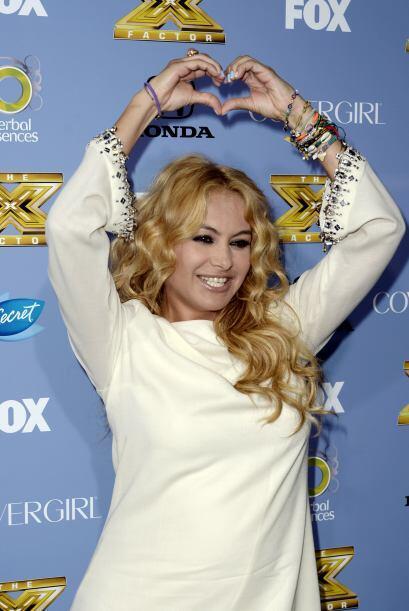 Paulina Rubio es una de las hispanas más reconocidas en todo el mundo. L...