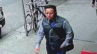 Identifican a sospechoso que se robó más de un millón de dólares en oro en Manhattan