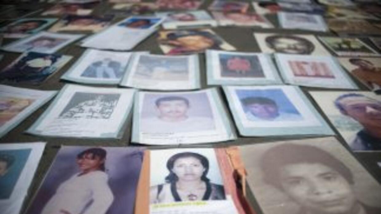 México y Honduras firmaron acuerdos para proteger a los migrantes hondur...