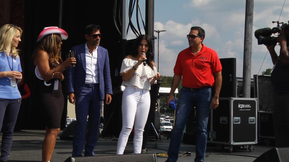 ¡Así se vivió el evento de Fiestas Patrias 2017 en Atlanta! 00045mts02-3...