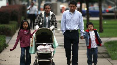 Millones de inmigrantes esperan acciones ejecutivas