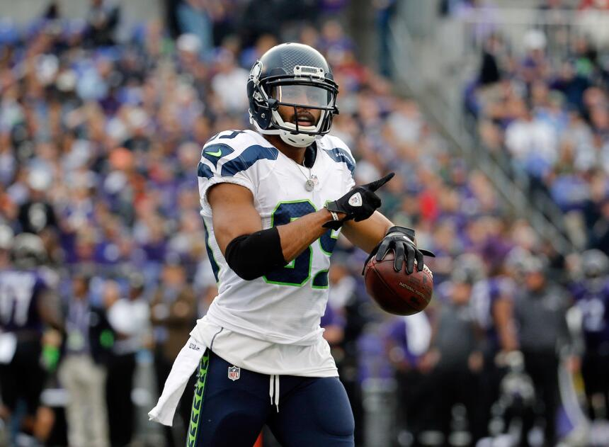 Los 30 jugadores con más puntos de fantasy en la semana 14 de la NFL 6-d...