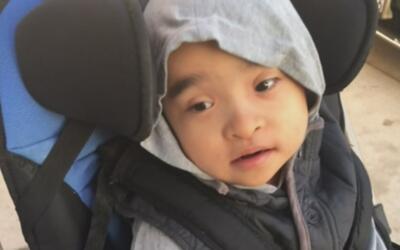 Padres de un niño de siete años que padecía síndrome de Down exigen just...