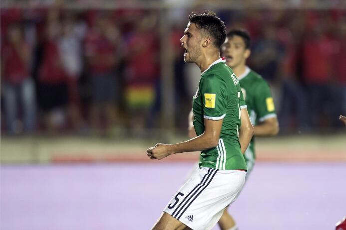 10. Diego Reyes (Espanyol - España) - El defensa de los 'periquitos&...