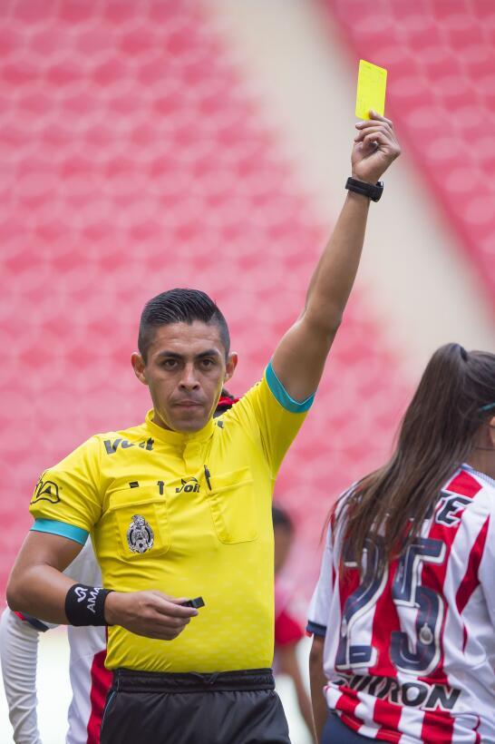 En Fotos: Chivas se lleva el 'Clásico Tapatío' en la Liga MX Femenil iva...