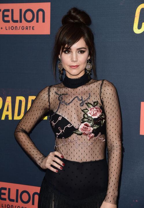 Camila Sodi confirma la ruptura de su relación con Javier 'Chicharito' H...