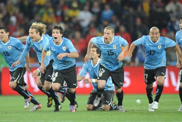 La ´Celeste´ volvió a brillar en un Mundial después de 40 años, si, 40 a...