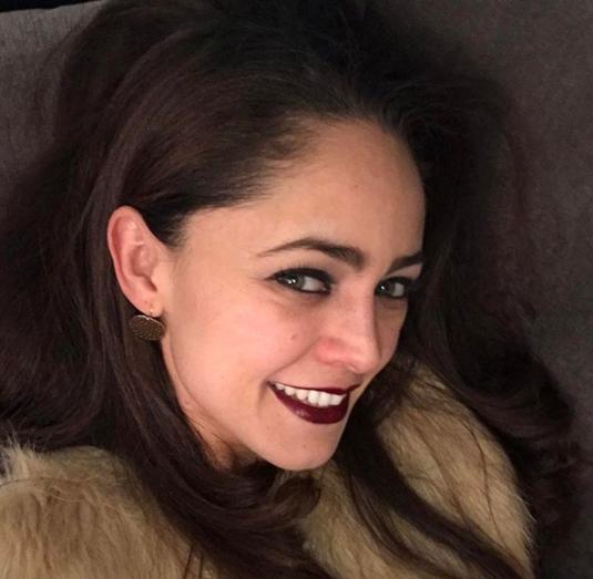 Jessica Segura