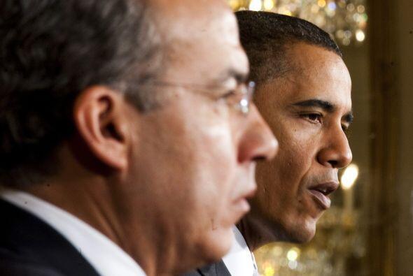 Esta es la quinta oportunidad en que ambos mandatarios se reúnen desde q...