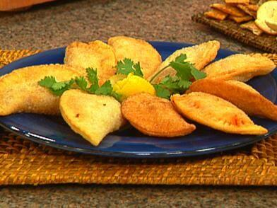 Empanadas de chorizo Las tardes de descanso o de diversión con los amigo...