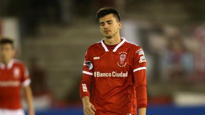 ¿Entre Boca y los Red Bulls? Joven delantero argentino sería el objetivo de ambos equipos