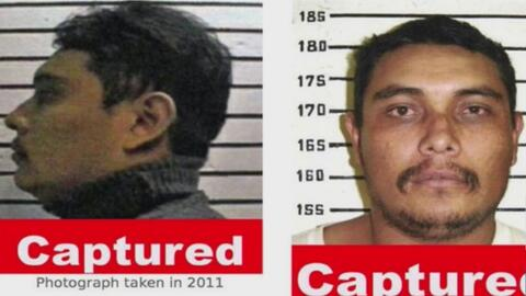 Extraditan a Fidel Urbina, prófugo de la justicia de Chicago durante 17...