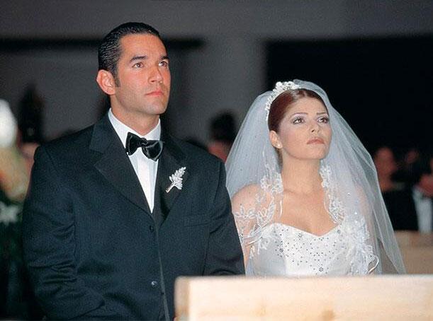 Las bodas de actores que enamoraron a todos