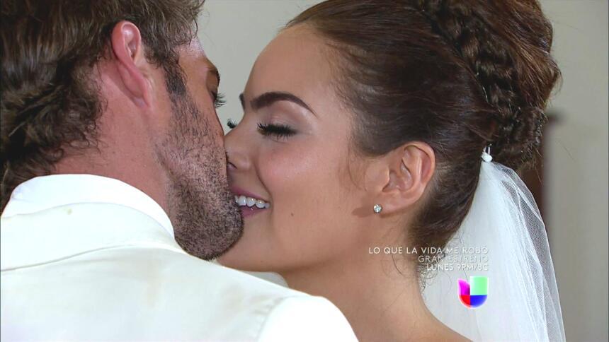 Las bodas más emblemáticas de las telenovelas