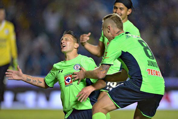 Cruz Azul tiende a ser un equipo que anota un gol y deja de atacar, Chri...