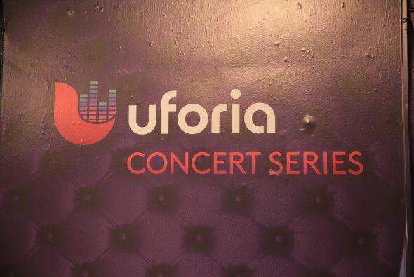 El sabor latino se apoderó de NYC en el Uforia Concert Series con Carlos...