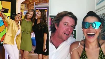 DAEnUnMinuto: así celebramos el Día Nacional del Selfie, ¿y qué hace Colate en casa de Paula Arcila?