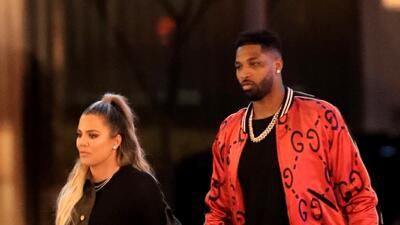 Khloé Kardashian explota al ver la 'noticia' y fotos sobre su tensa cena en Los Ángeles