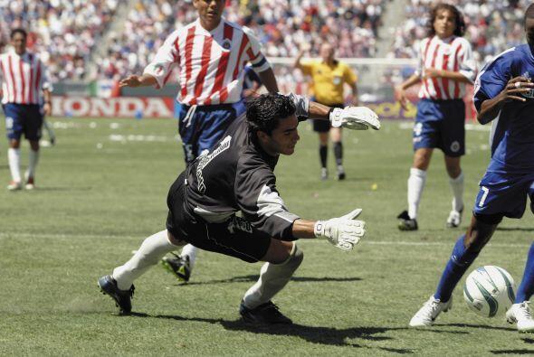 En el futbol mexicano también existieron diversos casos como el d...