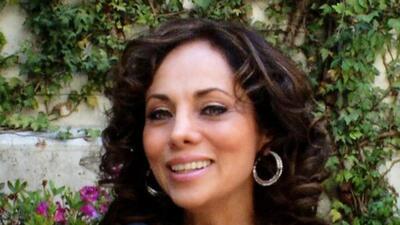 Exclusiva: Cecilia Gabriela está feliz por interpretar a una mujer fuert...