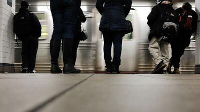 Reabren el servicio de trenes en una estación destruida durante los atentados a las Torres Gemelas