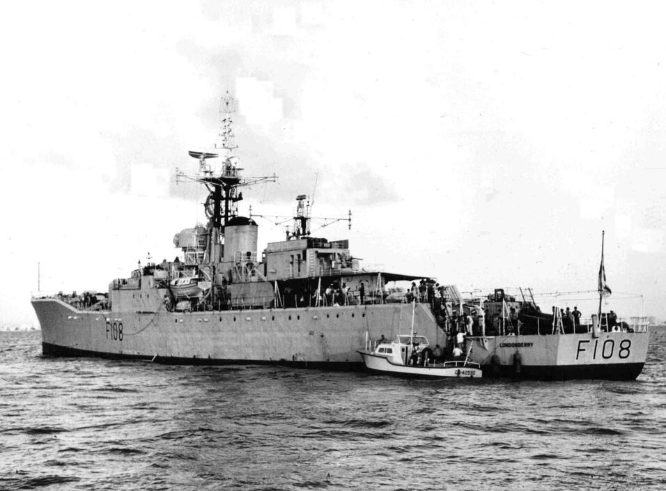 Camarioca 1964