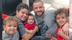 Full Access: Nacho abrió las puertas de su casa para presentarnos al cla...