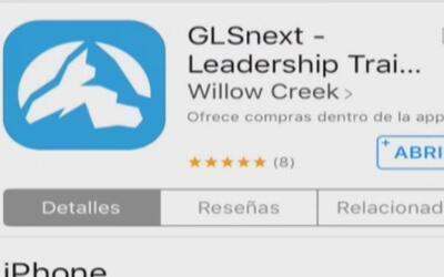 Una app revela los secretos de los líderesempresariales del mundo