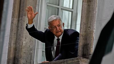 AMLO: Mexico's president-elect is an enigma