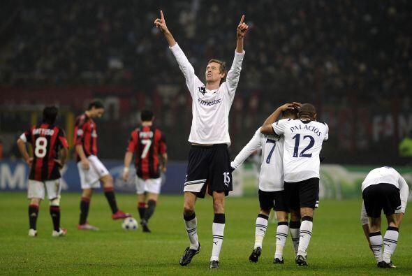 Terminó el ayuno futbolístico en la UEFA Champions League con un triunfo...
