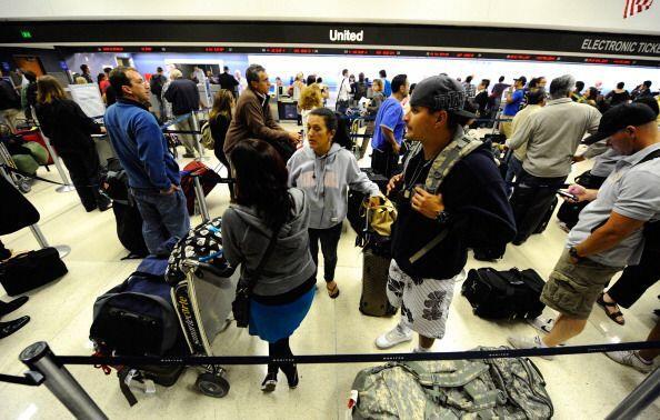 2 | Chicago O'Hare/Kahului, Maui, Hawaii: Chicago fue el más transitado...