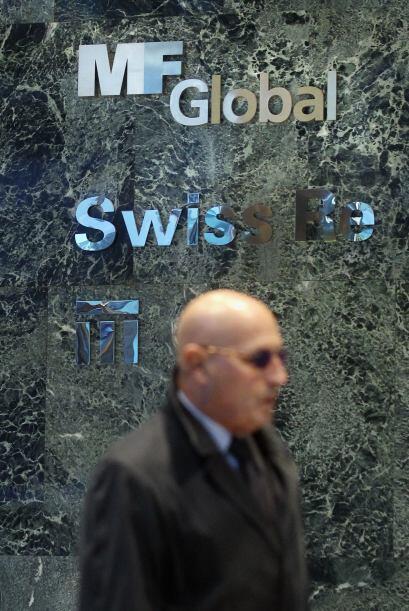 Aunque MF Global es un nombre bien conocido en Wall Street, no se espera...